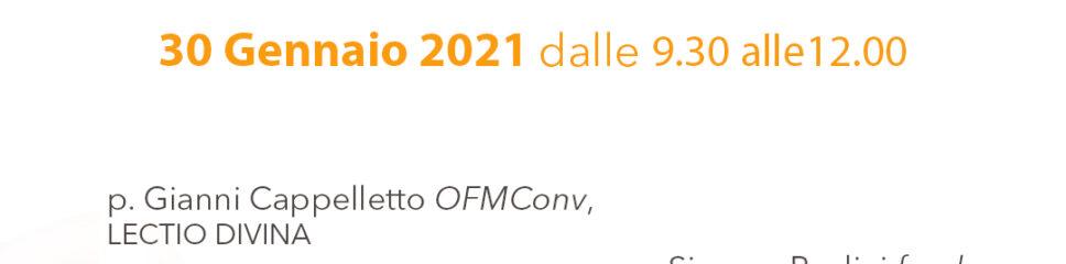 PRIMO INCONTRO - LABORATORIO FORMATRICI 2021